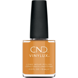 CND neglelak fra wild romantics efterårs kollektionen i farven candle light