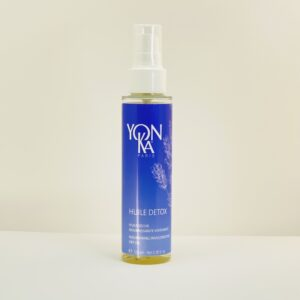 Med denne tør-olie fra Yonka paris får du en ægte detox ritual. Lækker blød og synligt smukkere hud.
