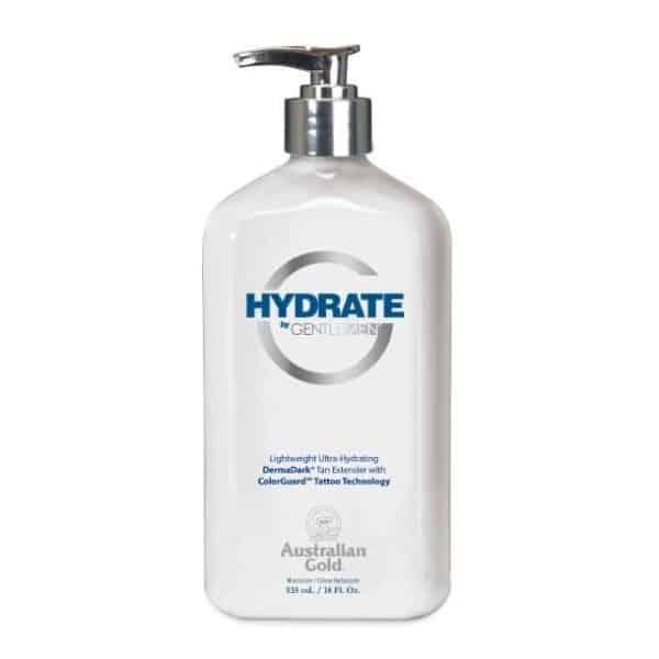 Hydrate by G-gentlemen