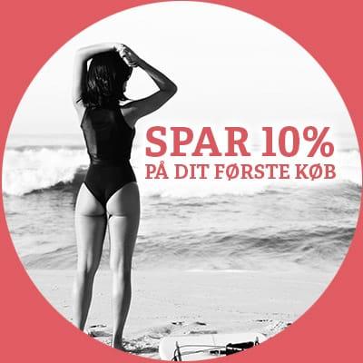 Spar 10%